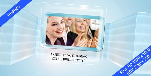 VideoHive Corporate Challenge 3301586