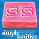 Simple Sanitize