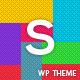 Simon | Wordpress & Portfolio Theme