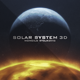 Earth 3D and Solar System - VideoHive Item for Sale
