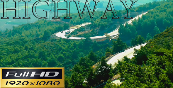 Highway FULL HD