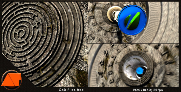 After Effects Project - VideoHive Logus 3304399
