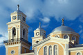 Greek orthodox cathedral in Kalamata, Greece - PhotoDune Item for Sale