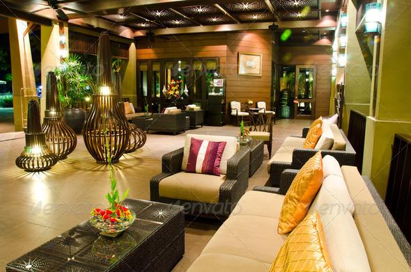 PhotoDune Living room 2165478