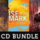 Promotional Arsenal CD Cover Artwork Bundle 14 - GraphicRiver Item for Sale