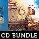 Promotional  Arsenal CD Cover Artwork Bundle 15 - GraphicRiver Item for Sale