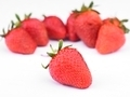 Group of Strawberrys - PhotoDune Item for Sale