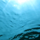 The Sun Underwater - VideoHive Item for Sale