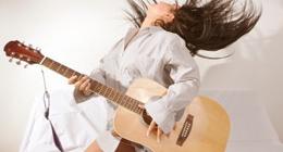 Acoustic/Clean Guitar