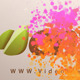 Colorful Particles Logo Animation - VideoHive Item for Sale