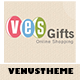 Ves Gift – Responsive Magento Theme