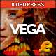 VEGA - WordPress Responsive Theme - ThemeForest Item for Sale