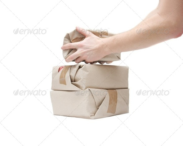 Pack - Stock Photo - Images