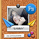 Twitter Pinboard - GraphicRiver Item for Sale