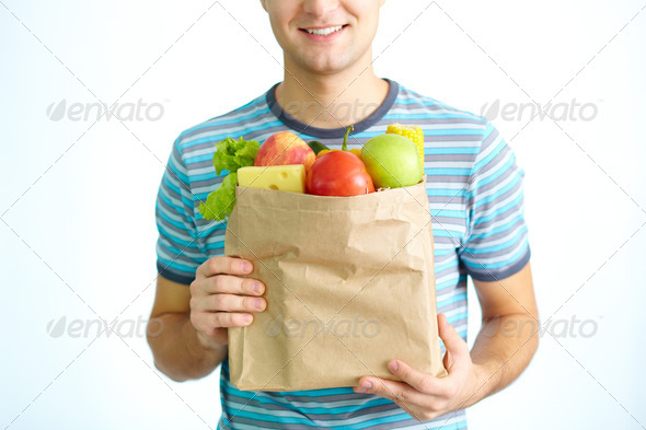 Food for health - Stock Photo - Images