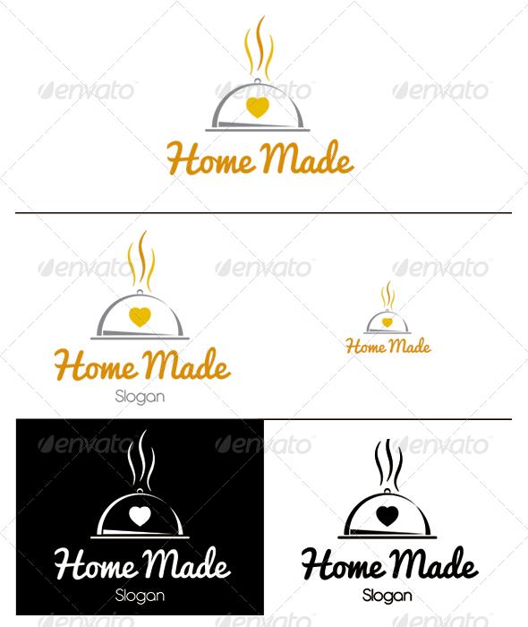 GraphicRiver Home Made 3296821