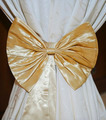 Bow on the wedding chair - PhotoDune Item for Sale