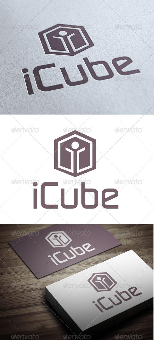GraphicRiver iCube 3316834