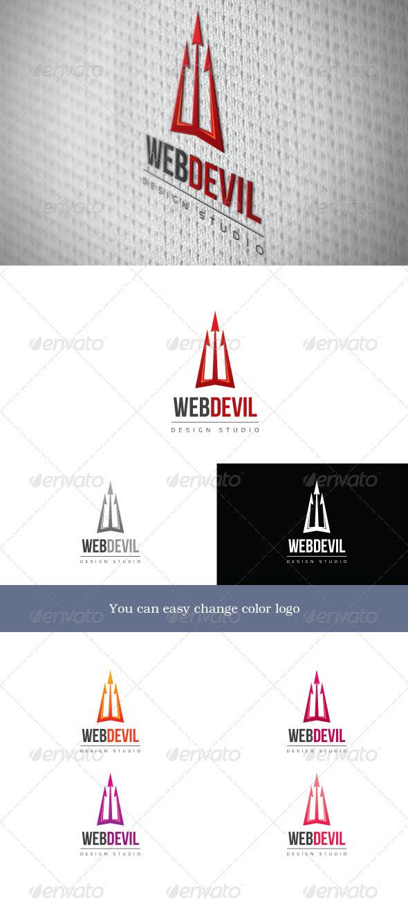 GraphicRiver WebDevil 3317339