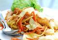 spaghetties chicken food - PhotoDune Item for Sale