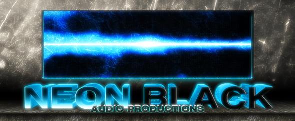 NeonBlack