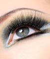 long black eyelashes - PhotoDune Item for Sale