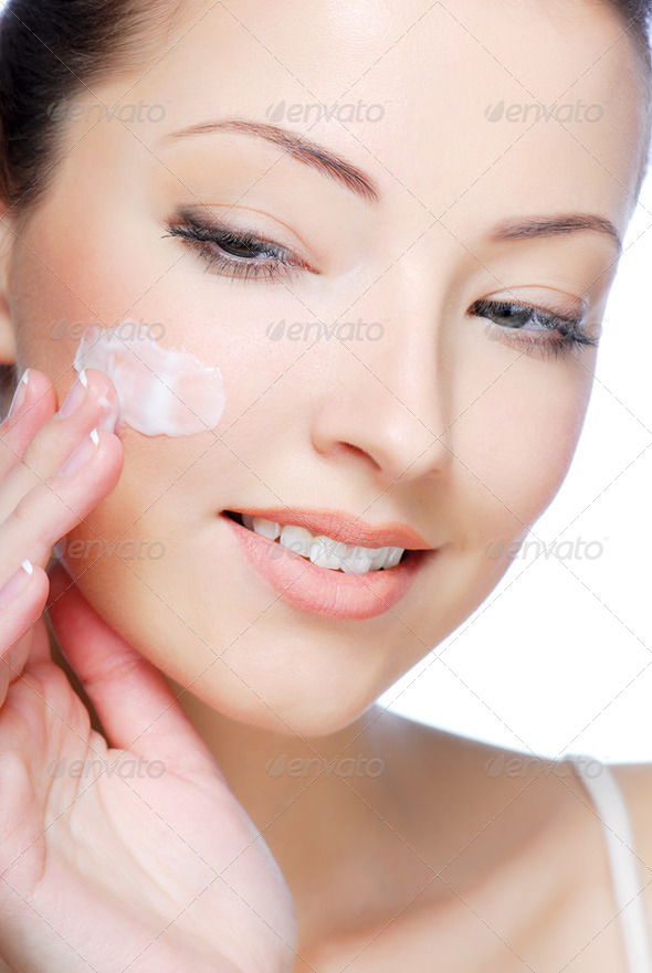 Bodycare - Stock Photo - Images