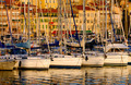 Vieux port in Cannes, France - PhotoDune Item for Sale