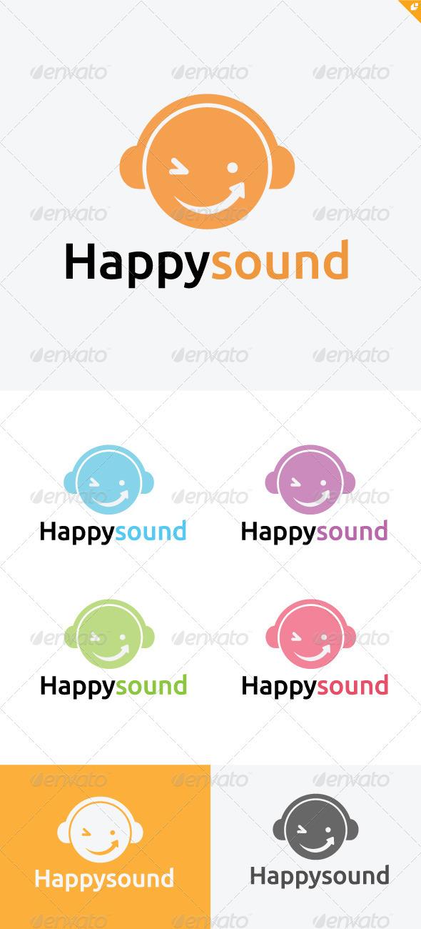 GraphicRiver Happy Sound Logo 3321144