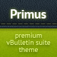 Primus – A Theme for vBulletin 4.2 Suite
