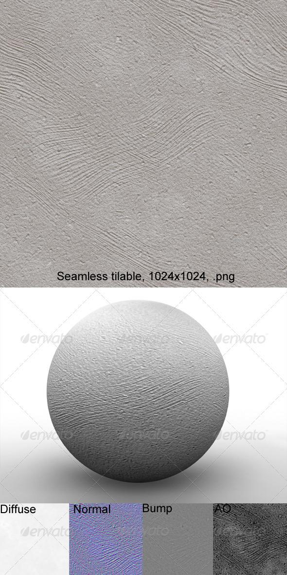 3DOcean Plaster 7 3185858