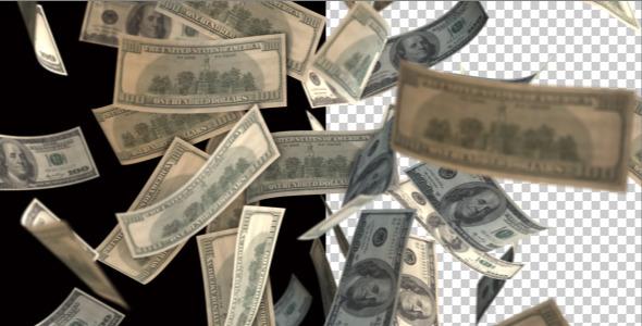 Money Tornado
