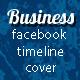 Business V1 FB Timeline Cover - GraphicRiver Item for Sale