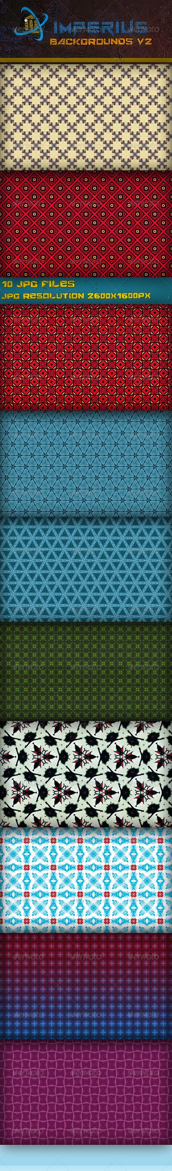 Backgrounds V2 - Backgrounds Graphics