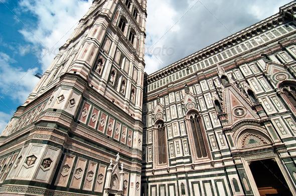PhotoDune Piazza del Duomo Florence 3938394