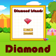 Diamond Island - ActiveDen Item for Sale