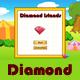 Diamond Island - ActiveDen Item for Sale