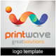 Print Wave - GraphicRiver Item for Sale