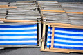 Deckchairs - PhotoDune Item for Sale