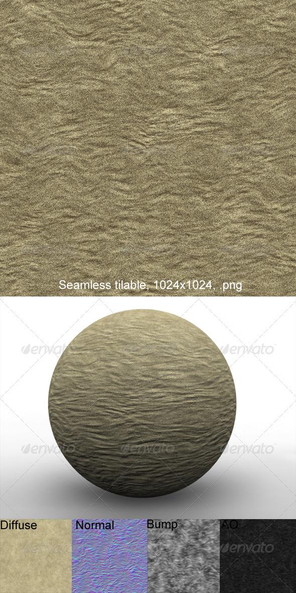3DOcean Sand 2 3329542