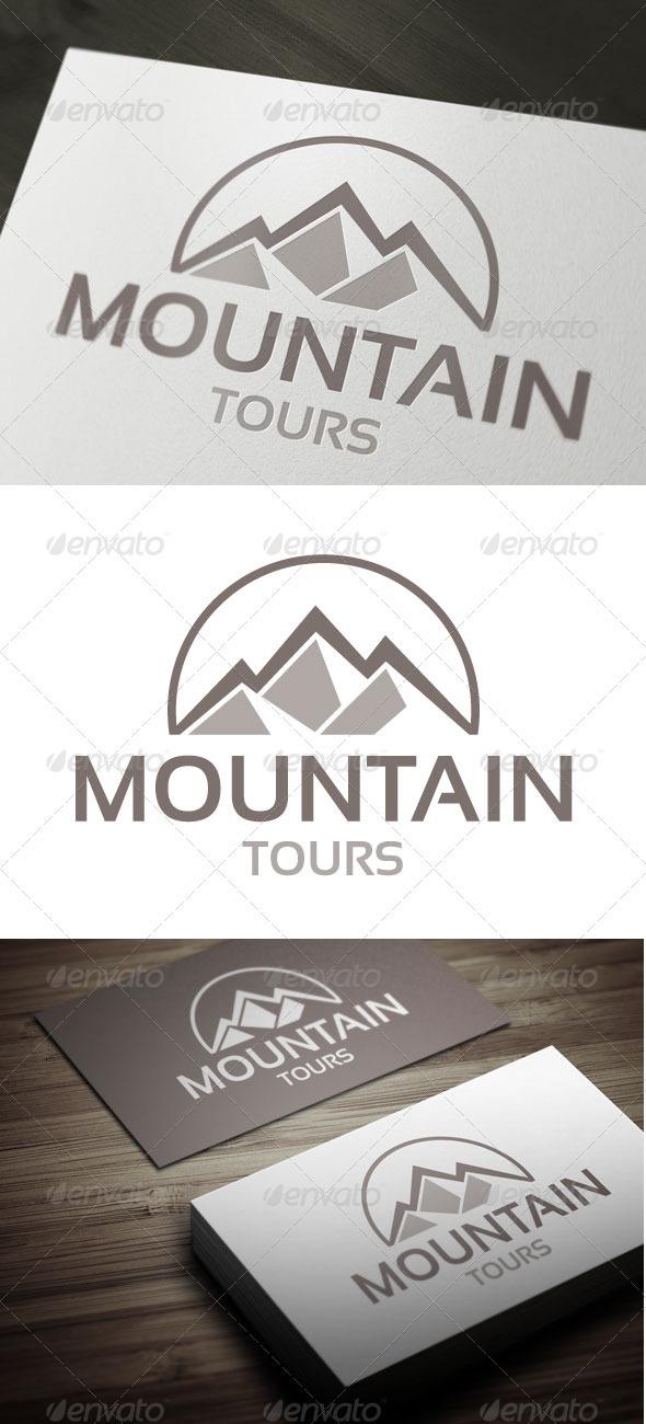 GraphicRiver Mountain Tours 3330358