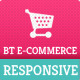BT E-commerce – Responsive Joomla and Virtuemart