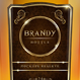 Brandy Whisky or Cognac Mockup - GraphicRiver Item for Sale