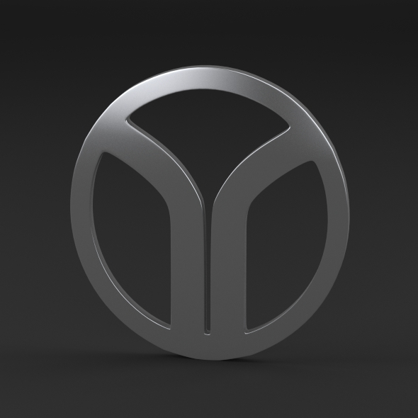 3DOcean Yugo Logo 3331993