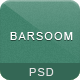 Barsoom - 12 PSD Magazine, News and Blog Template - ThemeForest Item for Sale