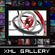 lite resizable xml gallery - ActiveDen Item for Sale