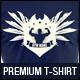 Bodybuilding Gym Club Uniform T-Shirt Template V3 - GraphicRiver Item for Sale
