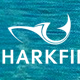 'Sharkfin' Logo Template - GraphicRiver Item for Sale