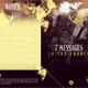 Seven Messages Church Bulletin Template - GraphicRiver Item for Sale