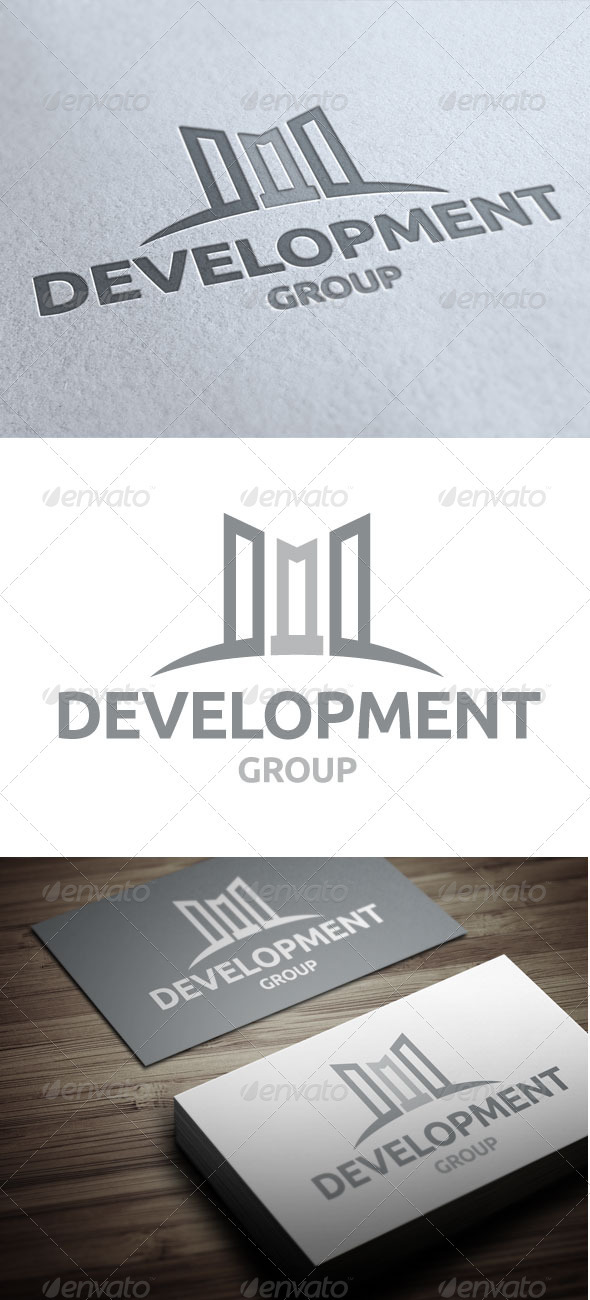 GraphicRiver Development Group 3338895